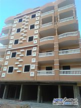 Ad Photo: Apartment 3 bedrooms 1 bath 120 sqm without finish in New Nozha  Cairo
