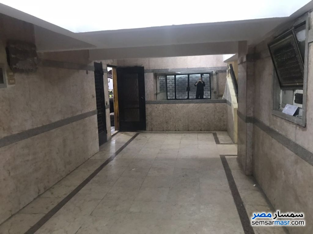 Photo 10 - Apartment 3 bedrooms 1 bath 122 sqm super lux For Sale Maadi Cairo