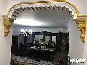 Apartment 3 bedrooms 1 bath 122 sqm super lux For Sale Maadi Cairo - 12