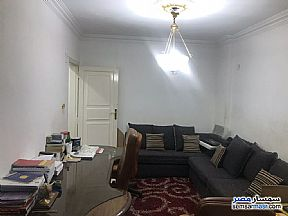 Apartment 3 bedrooms 1 bath 122 sqm super lux For Sale Maadi Cairo - 3