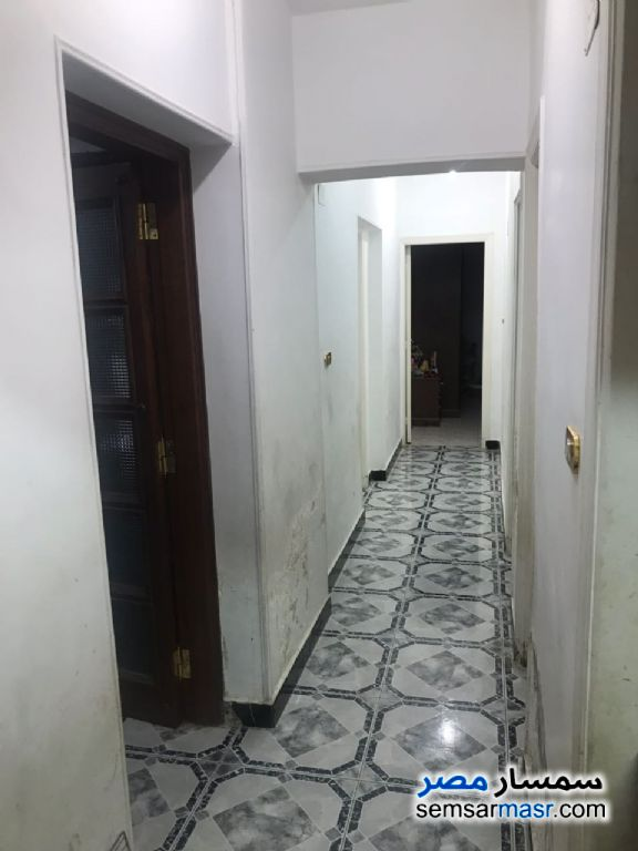 Photo 9 - Apartment 3 bedrooms 1 bath 122 sqm super lux For Sale Maadi Cairo