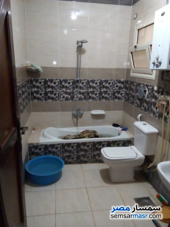 Photo 2 - Apartment 2 bedrooms 2 baths 126 sqm super lux For Sale El Bostan 6th of October
