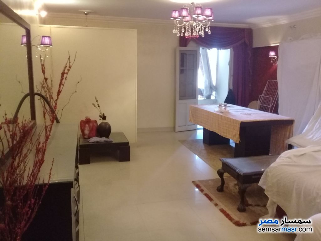 Photo 1 - Apartment 2 bedrooms 1 bath 126 sqm extra super lux For Sale Ain Shams Cairo