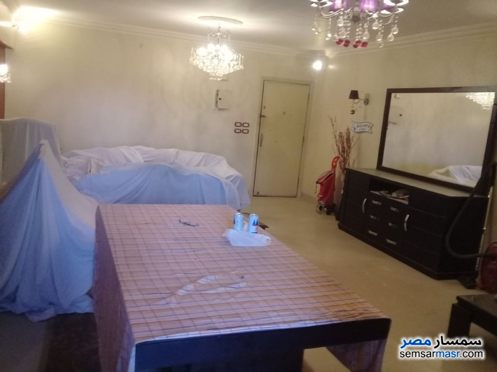 Photo 6 - Apartment 2 bedrooms 1 bath 126 sqm extra super lux For Sale Ain Shams Cairo