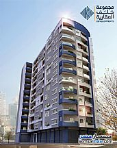 Ad Photo: Apartment 3 bedrooms 2 baths 130 sqm without finish in Mansura  Daqahliyah
