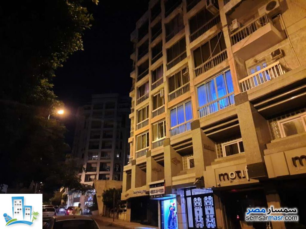 Ad Photo: Apartment 2 bedrooms 2 baths 130 sqm lux in Kafr Abdo  Alexandira