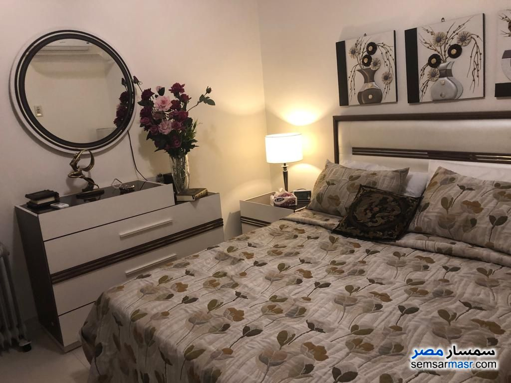 Photo 10 - Apartment 3 bedrooms 2 baths 140 sqm extra super lux For Sale Smoha Alexandira