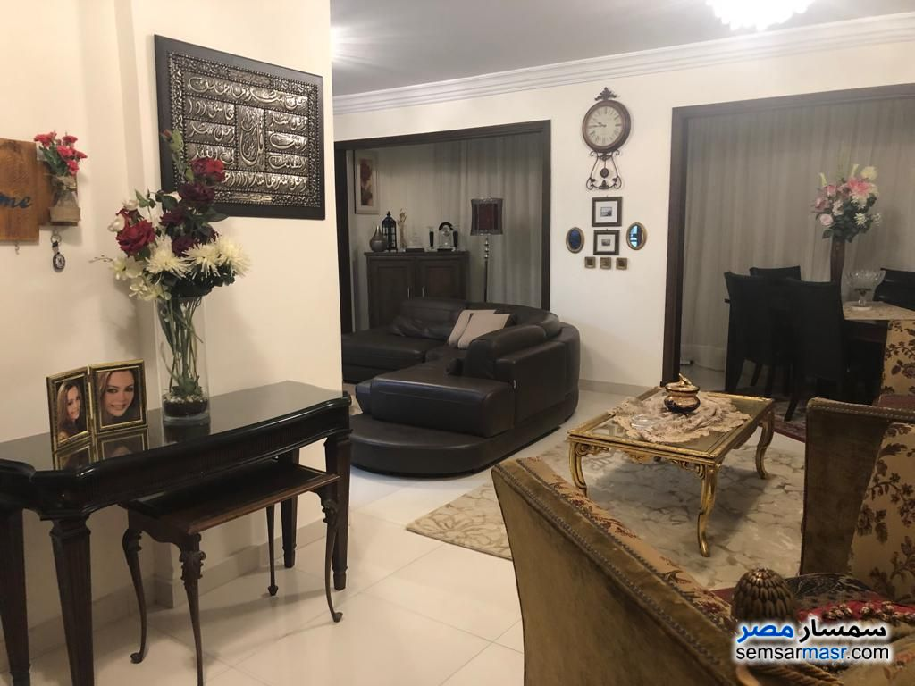 Photo 5 - Apartment 3 bedrooms 2 baths 140 sqm extra super lux For Sale Smoha Alexandira