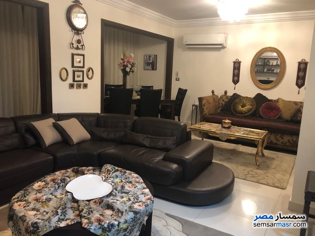 Photo 1 - Apartment 3 bedrooms 2 baths 140 sqm extra super lux For Sale Smoha Alexandira