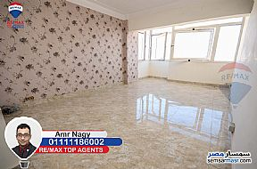 Ad Photo: Apartment 3 bedrooms 1 bath 150 sqm super lux in Smoha  Alexandira