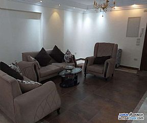 Ad Photo: Apartment 3 bedrooms 2 baths 165 sqm super lux in Mohandessin  Giza