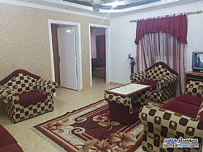 Ad Photo: Apartment 3 bedrooms 3 baths 170 sqm super lux in Mohandessin  Giza