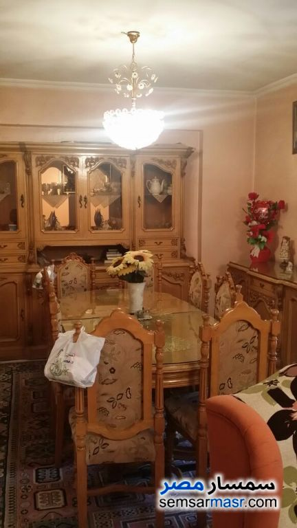 Photo 4 - Apartment 3 bedrooms 2 baths 180 sqm super lux For Sale Nasr City Cairo