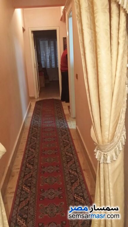 Photo 5 - Apartment 3 bedrooms 2 baths 180 sqm super lux For Sale Nasr City Cairo