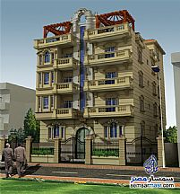 Ad Photo: Apartment 3 bedrooms 2 baths 215 sqm super lux in Heliopolis  Cairo