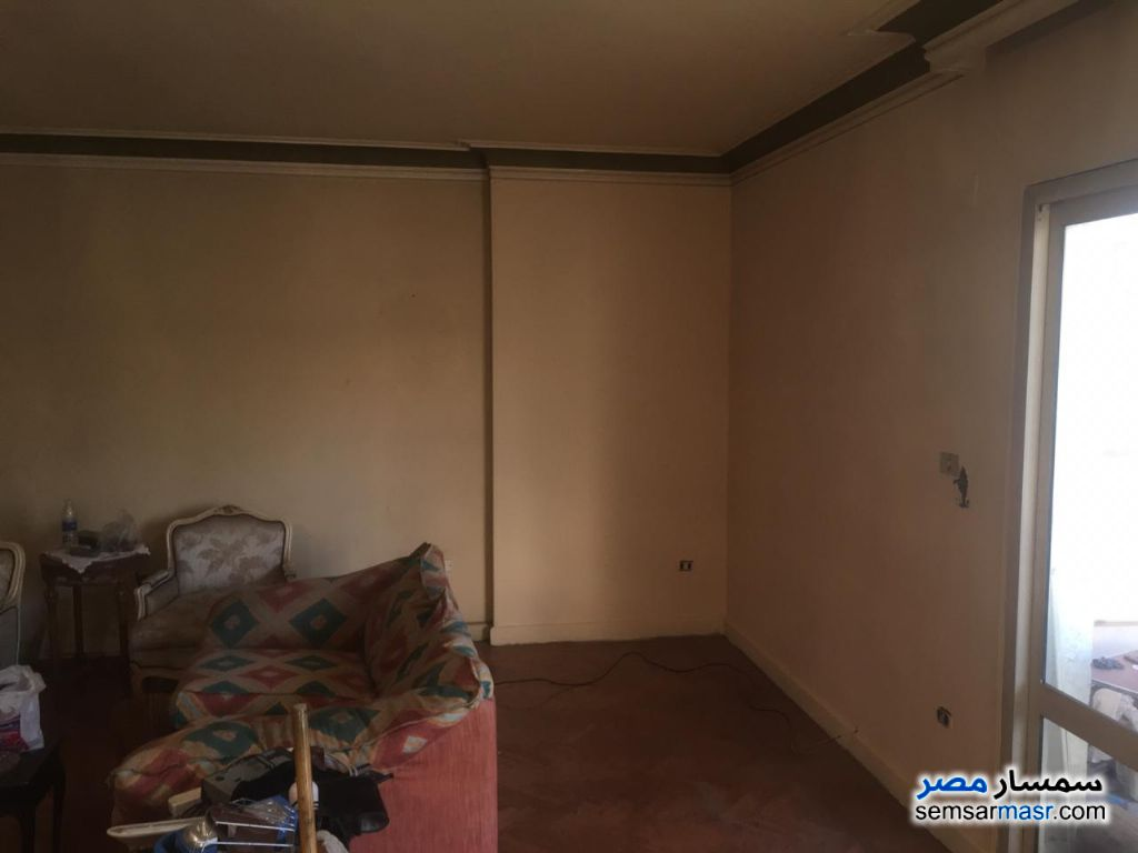 Photo 4 - Apartment 3 bedrooms 2 baths 220 sqm super lux For Sale Dokki Giza