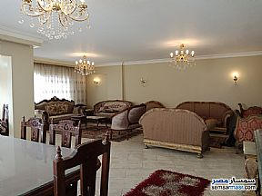 Ad Photo: Apartment 3 bedrooms 2 baths 220 sqm super lux in Mohandessin  Giza