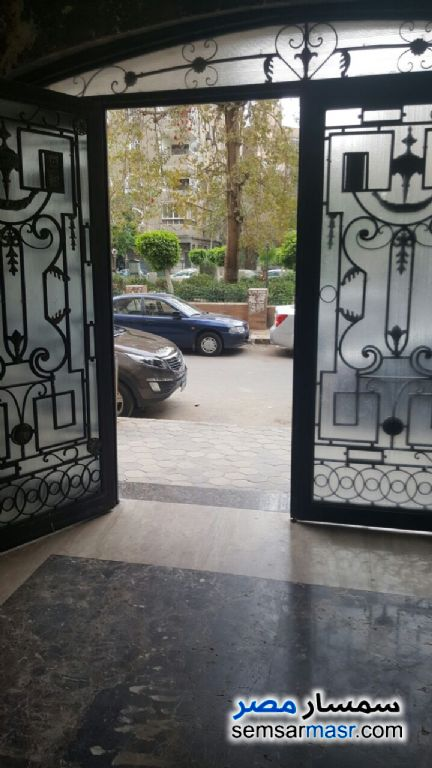 Photo 5 - Apartment 3 bedrooms 3 baths 220 sqm semi finished For Sale Dokki Giza