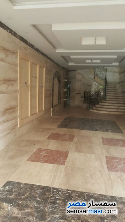 Photo 9 - Apartment 3 bedrooms 3 baths 220 sqm semi finished For Sale Dokki Giza