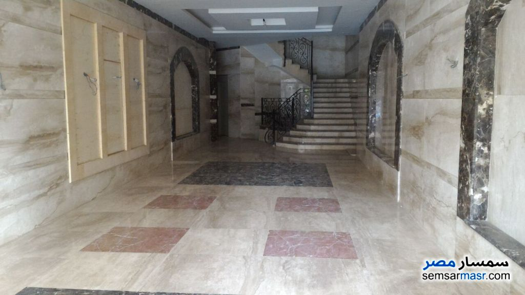 Photo 7 - Apartment 3 bedrooms 3 baths 220 sqm semi finished For Sale Dokki Giza