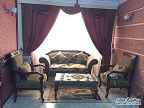 Ad Photo: Apartment 3 bedrooms 3 baths 230 sqm super lux in Mohandessin  Giza