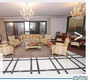 Ad Photo: Apartment 3 bedrooms 2 baths 236 sqm super lux in Al Manial  Cairo