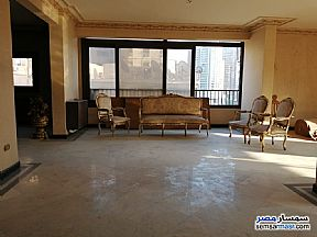 Ad Photo: Apartment 5 bedrooms 4 baths 400 sqm super lux in Mohandessin  Giza