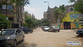 Ad Photo: Apartment 2 bedrooms 1 bath 180 sqm without finish in Heliopolis  Cairo