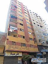 Ad Photo: Apartment 2 bedrooms 1 bath 85 sqm without finish in Boulaq Dakrour  Giza