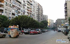 Ad Photo: Apartment 2 bedrooms 1 bath 90 sqm in Hadayek Al Kobba  Cairo