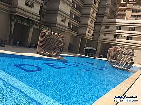 Ad Photo: Apartment 3 bedrooms 3 baths 165 sqm extra super lux in Maadi  Cairo