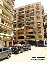 Ad Photo: Apartment 2 bedrooms 3 baths 180 sqm extra super lux in Maadi  Cairo