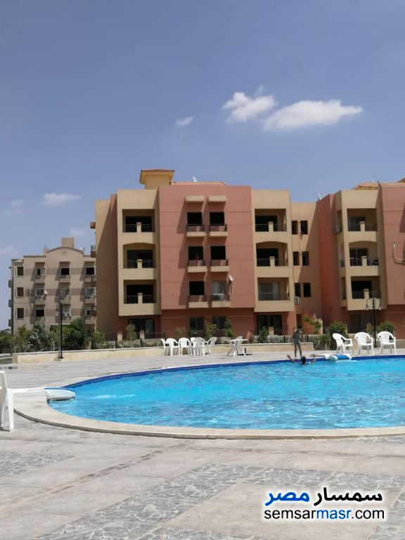 Photo 4 - Apartment 3 bedrooms 2 baths 190 sqm extra super lux For Sale Dreamland 6th of October