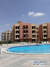 Apartment 3 bedrooms 2 baths 190 sqm extra super lux For Sale Dreamland 6th of October - 4