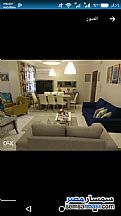 Ad Photo: Apartment 3 bedrooms 1 bath 113 sqm extra super lux in Rehab City  Cairo