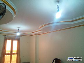 Ad Photo: Apartment 3 bedrooms 1 bath 123 sqm super lux in Maryotaya  Giza