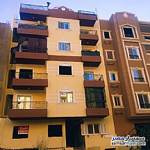 Ad Photo: Apartment 3 bedrooms 2 baths 150 sqm extra super lux in Districts  6th of October