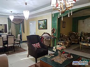 Ad Photo: Apartment 3 bedrooms 3 baths 330 sqm super lux in Districts  6th of October