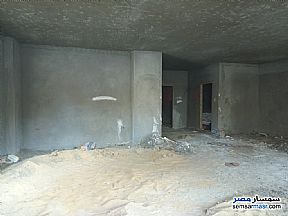 Ad Photo: Apartment 3 bedrooms 3 baths 300 sqm semi finished in El Motamayez District  6th of October
