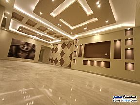 Ad Photo: Apartment 3 bedrooms 2 baths 205 sqm extra super lux in Hadayek Al Ahram  Giza