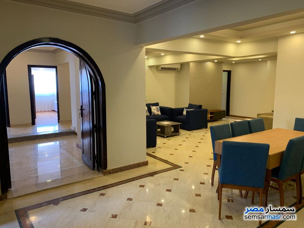 Photo 1 - Apartment 2 bedrooms 2 baths 150 sqm super lux For Sale Dokki Giza