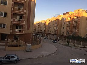 Ad Photo: Apartment 3 bedrooms 3 baths 211 sqm semi finished in Districts  6th of October