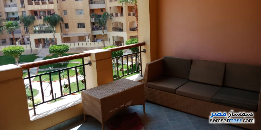 Photo 1 - Apartment 3 bedrooms 2 baths 148 sqm super lux For Sale Dreamland 6th of October