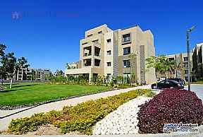 Ad Photo: Apartment 3 bedrooms 3 baths 273 sqm super lux in Palm Hills  6th of October