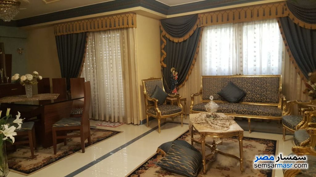 Photo 2 - Apartment 3 bedrooms 3 baths 190 sqm extra super lux For Sale Sheraton Cairo