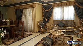 Apartment 3 bedrooms 3 baths 190 sqm extra super lux For Sale Sheraton Cairo - 2