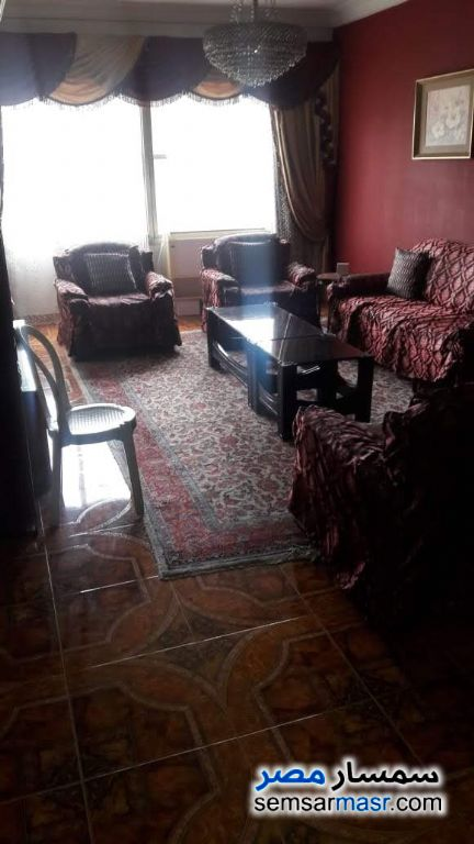 Photo 2 - Apartment 3 bedrooms 2 baths 194 sqm super lux For Sale Haram Giza