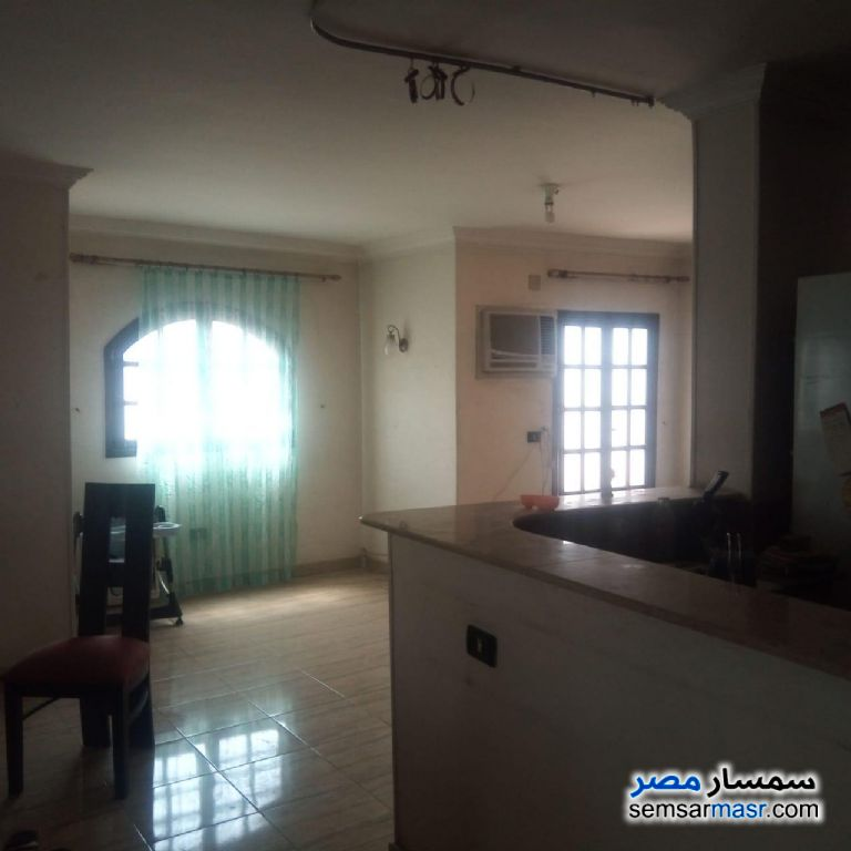 Photo 4 - Apartment 2 bedrooms 1 bath 145 sqm super lux For Sale Maryotaya Giza