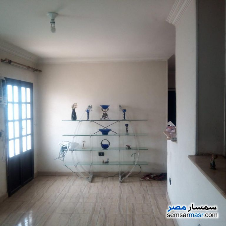 Photo 3 - Apartment 2 bedrooms 1 bath 145 sqm super lux For Sale Maryotaya Giza