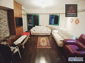 Ad Photo: Apartment 3 bedrooms 2 baths 135 sqm super lux in Sidi Beshr  Alexandira